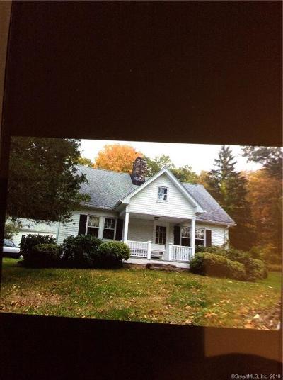 Marlborough Multi Family Home For Sale: 76 Johnson Road