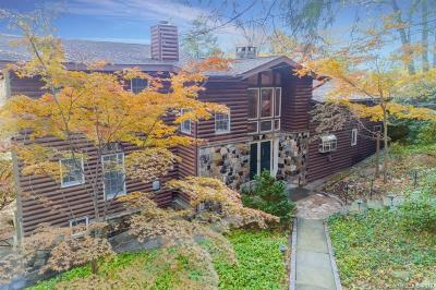 New Fairfield Single Family Home For Sale: 13 Woods Road