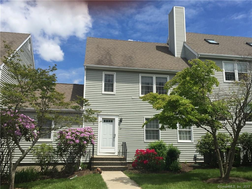 19 prospect ridge #27, ridgefield, ct.| mls# 170026729 | patti