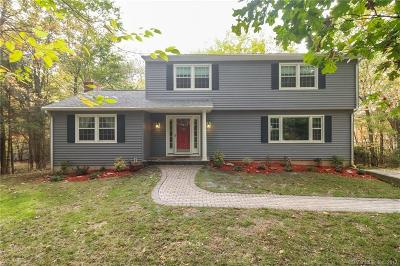 Stratford Single Family Home For Sale: 1205 Warner Hill Road