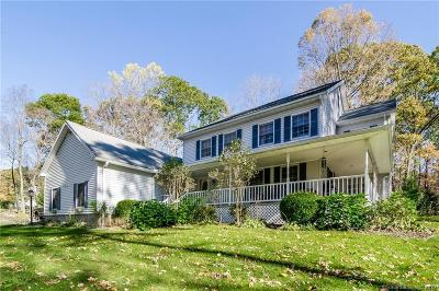 Prospect Single Family Home For Sale: 16 Smoke Rise Circle