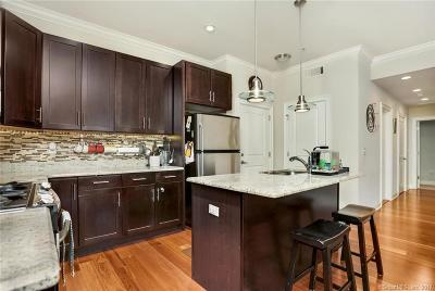 Norwalk Condo/Townhouse For Sale: 144 East Avenue #B203