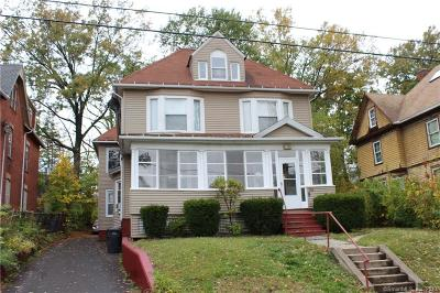 Hartford Multi Family Home For Sale: 63 Tremont Street