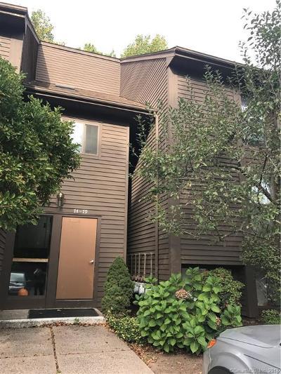 Hamden Condo/Townhouse For Sale: 900 Mix Avenue #75