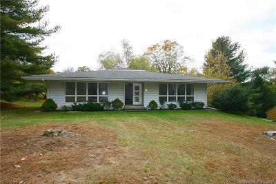 Shelton Single Family Home For Sale: 9 Stowe Drive