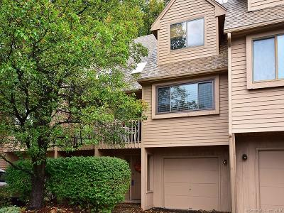 Tolland County Condo/Townhouse For Sale: 242 Talcottville Road #203