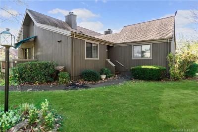 Stratford Condo/Townhouse For Sale: 543 North Trail #B