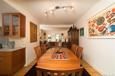 New Haven Condo/Townhouse For Sale: 869 Orange Street #5E