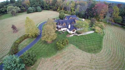 Redding Single Family Home For Sale: 41 Dorethy Road