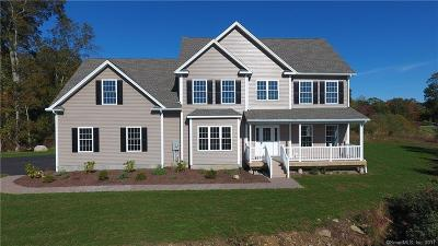 Old Saybrook Single Family Home For Sale: 11 Barley Hill Road