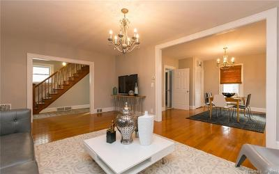 Bridgeport Single Family Home For Sale: 99 Alfred Street