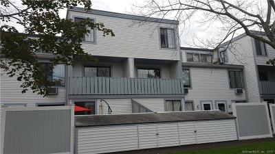Branford Condo/Townhouse For Sale: 14 Hamre Lane #A
