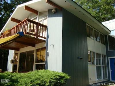 Westport Single Family Home For Sale: 6 Berkeley Hill