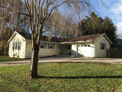 Ledyard Single Family Home For Sale: 1 Whalehead Drive