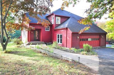 Bloomfield Single Family Home For Sale: 3 Beacon Hill Drive