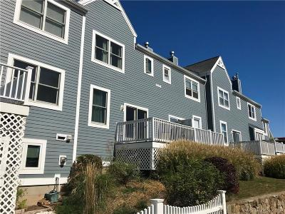 East Haven Condo/Townhouse For Sale: 93 Cosey Beach Avenue #3