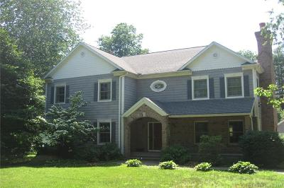 Stratford Single Family Home For Sale: 225 Peters Lane