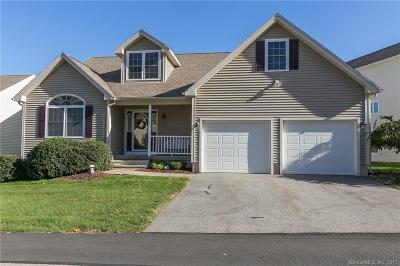 East Hampton Condo/Townhouse For Sale: 7 North Ridge
