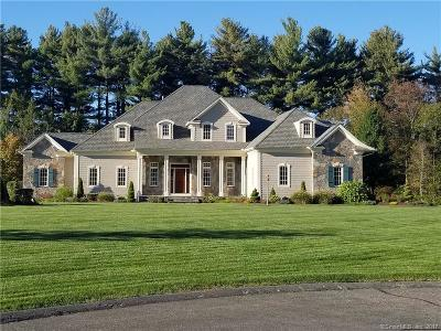 Somers Single Family Home For Sale: 47 Harvest Hill Drive