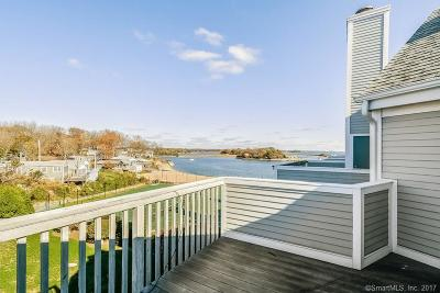 East Haven Condo/Townhouse For Sale: 5 Mansfield Grove Road #354