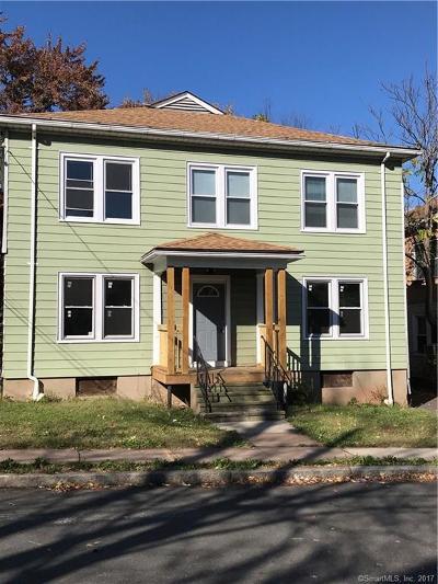 Hartford Multi Family Home Show: 22 Warner Street