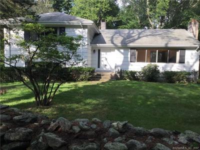 Easton Single Family Home For Sale: 15 Gate Ridge Road