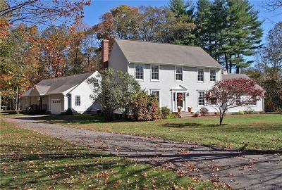East Hampton Single Family Home For Sale: 82 Viola Drive