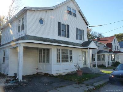 Milford CT Multi Family Home For Sale: $595,000