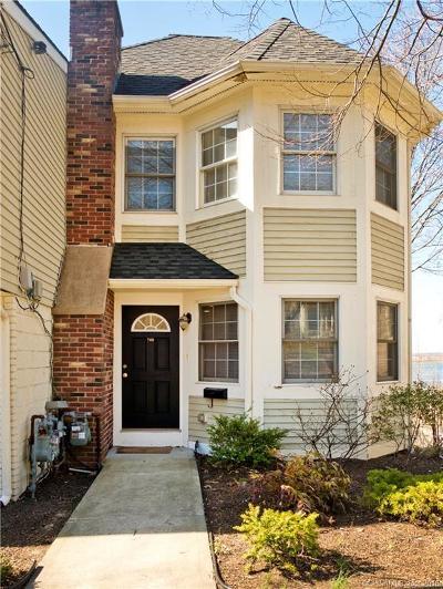 New Haven Condo/Townhouse For Sale: 760 Quinnipiac Avenue #15