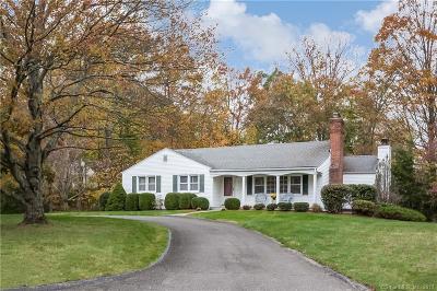 Norwalk Single Family Home For Sale: 12 Chipmunk Lane