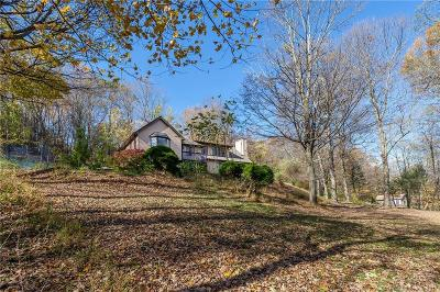 SHERMAN Single Family Home For Sale: 60 Route 39 South