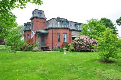 Windsor Single Family Home For Sale: 736 Palisado Avenue