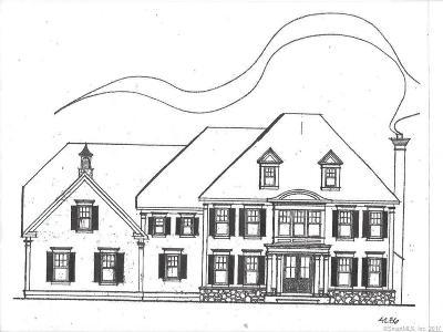 Avon Single Family Home For Sale: 267 Northington Drive