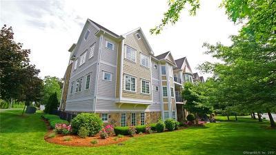 West Hartford Condo/Townhouse For Sale: 730 Farmington Avenue #304