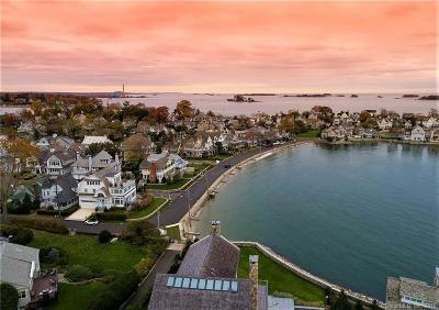 Norwalk Single Family Home For Sale: 8 Nylked Terrace