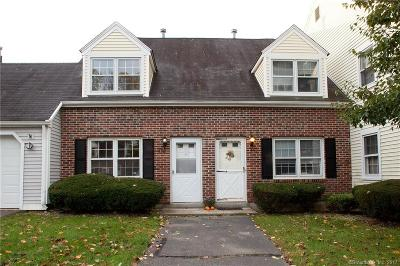 Canton Condo/Townhouse For Sale: 452 Dowd Avenue #452