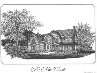 Trumbull Single Family Home For Sale: 52 Cherry Gate Lane