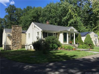 Monroe Single Family Home For Sale: 491 Moose Hill Road
