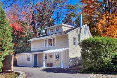 Westport Single Family Home For Sale: 5 Clinton Terrace