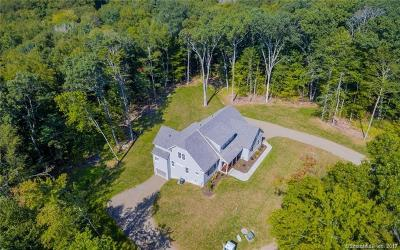 Southbury CT Single Family Home For Sale: $649,900