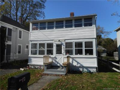 Old Saybrook Single Family Home For Sale: 73 Middletown Avenue