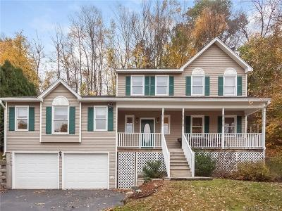 Portland Single Family Home For Sale: 71 Cedar Terrace