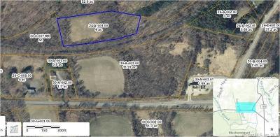 Pomfret Residential Lots & Land For Sale: 149 Mashamoquet Road