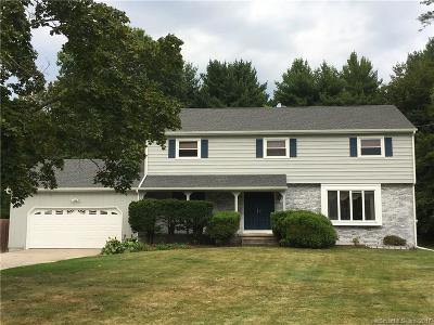 Orange Single Family Home For Sale: 218 Hawthorne Lane
