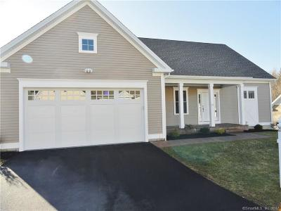 Litchfield Single Family Home For Sale: 25 Indian Knolls Road