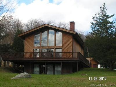 Marlborough Single Family Home For Sale: 89 Jones Hollow Road