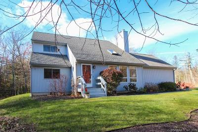 Goshen Single Family Home For Sale: 5 Valcove Court