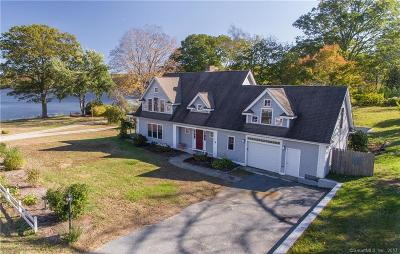 Essex Single Family Home For Sale: 8 South Cove Lane