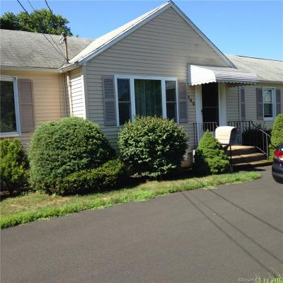 West Haven Single Family Home For Sale: 143 Cooper Road