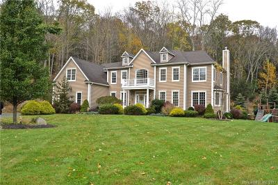 BROOKFIELD Single Family Home For Sale: 56 Riverford Road